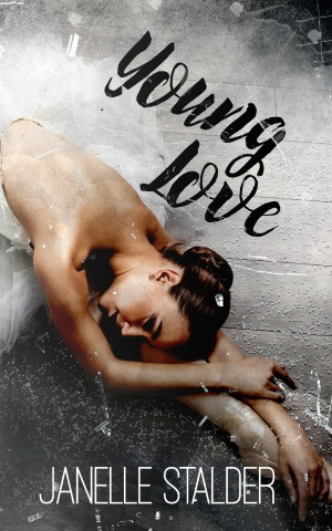 Young Love Ebook Cover (2)