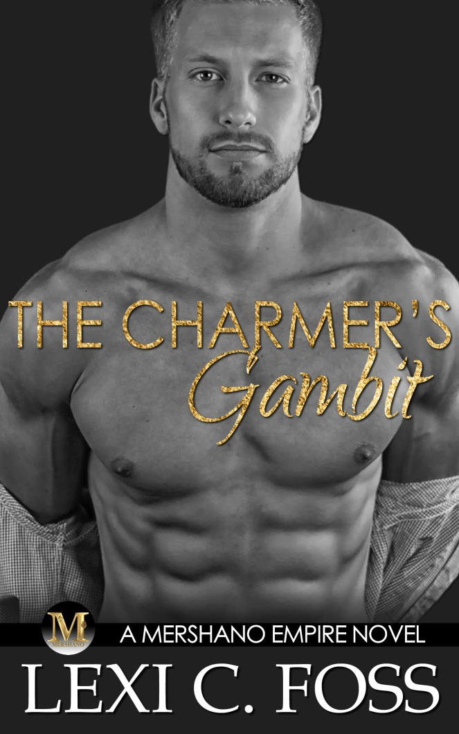 The Charmers Gambit eBook